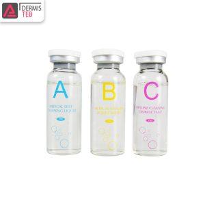 مواد هیدروفیشال medical essence water oxygen meter small bubble